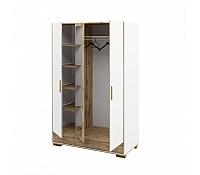 Шкаф для одежды МН-036-33
