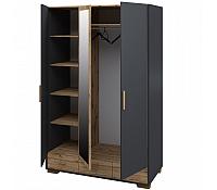 Шкаф для одежды МН-036-33(1)
