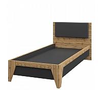 Кровать МН-036-21(1)