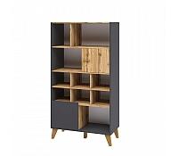 Шкаф комбинированный МН-036-11(1)