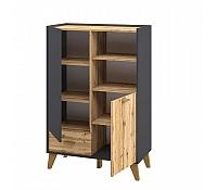 Шкаф комбинированный МН-036-07(1)