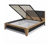 Кровать МН-036-20(1)