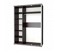 Шкаф для одежды МН-021-03